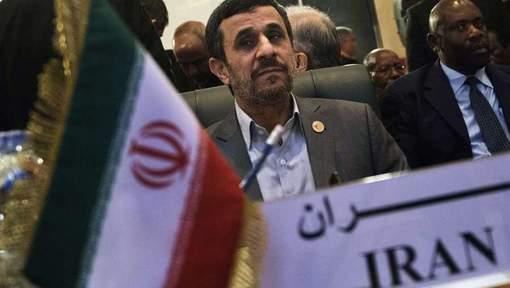 Iran nucléaire